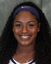 Camryn Taylor - Women's Basketball - Virginia Cavaliers