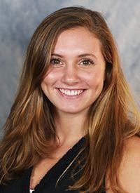 Julia Menkhaus - Swimming & Diving - Virginia Cavaliers