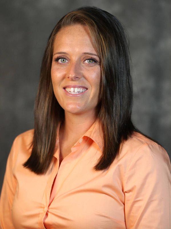 Megan  LaVoie -  - Virginia Cavaliers