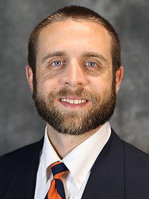 Matthew Tipton -  - Virginia Cavaliers