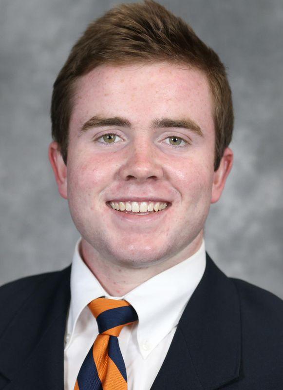 Brendan Farrell