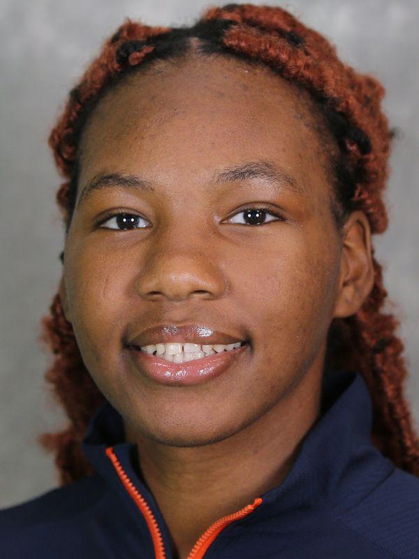 Jada Marsh - XC/Track - Virginia Cavaliers