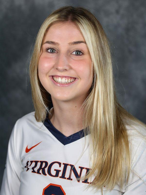 Abby Tadder - Women's Volleyball - Virginia Cavaliers
