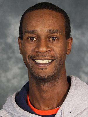 Mike Kenney -  - Virginia Cavaliers