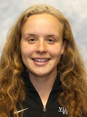 Sophia Groder - Women's Rowing - Virginia Cavaliers