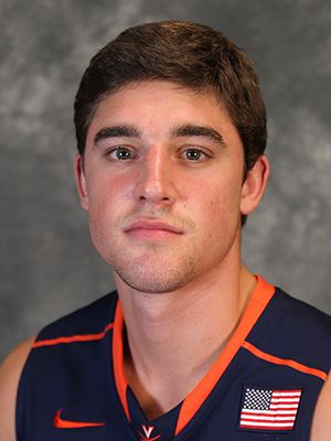 Joe Harris - Men's Basketball - Virginia Cavaliers