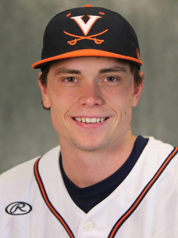 Matt Doughty - Baseball - Virginia Cavaliers