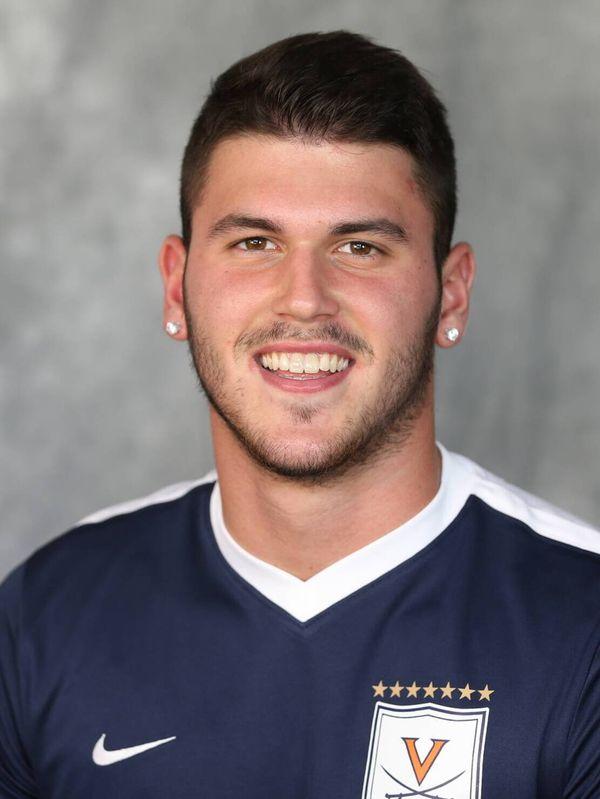 Leon Maric - Men's Soccer - Virginia Cavaliers