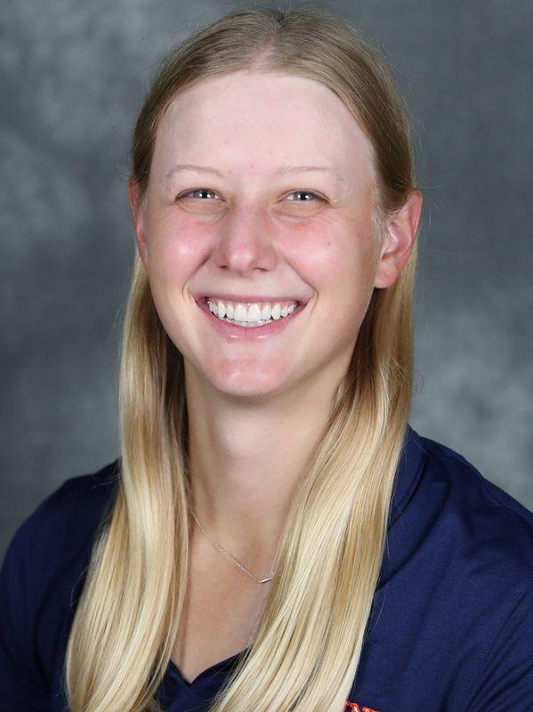 Riley Smyth - Women's Golf - Virginia Cavaliers