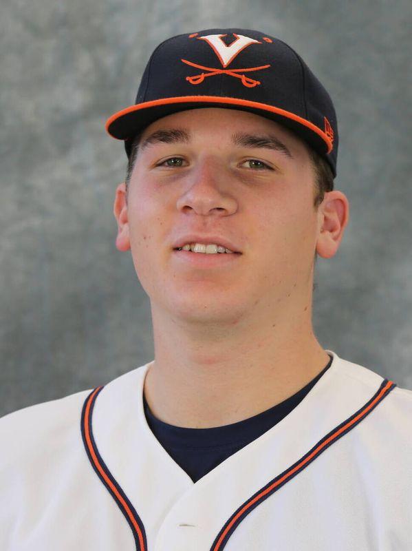 Nick Howard - Baseball - Virginia Cavaliers