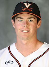 Tanner Morris - Baseball - Virginia Cavaliers
