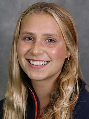 Liza  Neely - XC/Track - Virginia Cavaliers