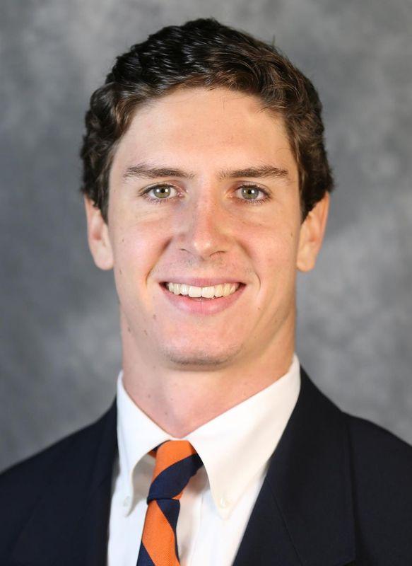 Colin Dixon - Football - Virginia Cavaliers