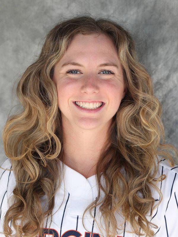 Emma McBride - Softball - Virginia Cavaliers