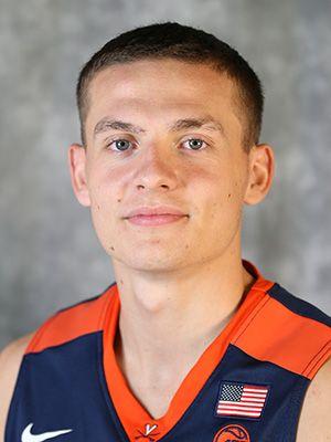 Kyle Guy - Men's Basketball - Virginia Cavaliers