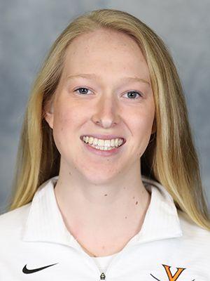 Maggie Wittpenn - Women's Rowing - Virginia Cavaliers