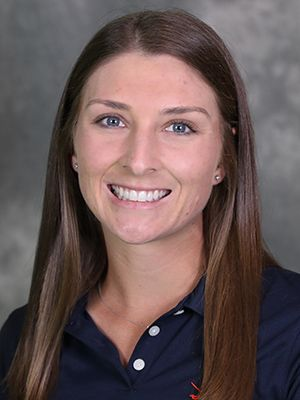 Beth Lillie - Women's Golf - Virginia Cavaliers