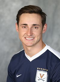 Brad Kurtz - Men's Soccer - Virginia Cavaliers