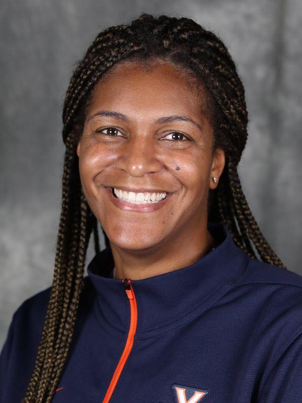 Nicole Miller - Women's Volleyball - Virginia Cavaliers