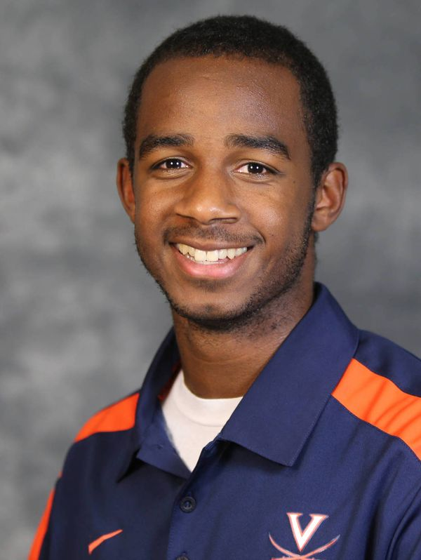 Marcus Douglas - Men's Soccer - Virginia Cavaliers