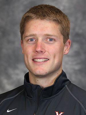 Josh Gautreau - Women's Rowing - Virginia Cavaliers