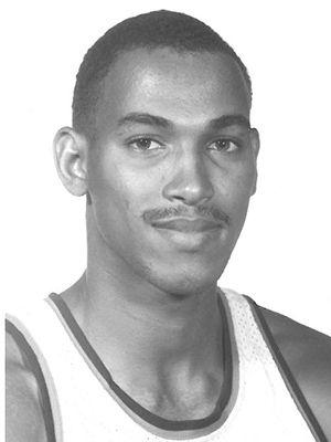Andrew Kennedy - Men's Basketball - Virginia Cavaliers