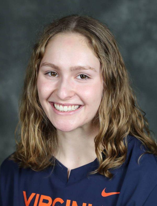 Ashley West - Women's Lacrosse - Virginia Cavaliers