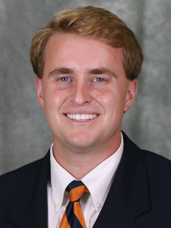 Lee Dudley - Football - Virginia Cavaliers