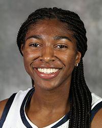 Jocelyn Willoughby - Women's Basketball - Virginia Cavaliers