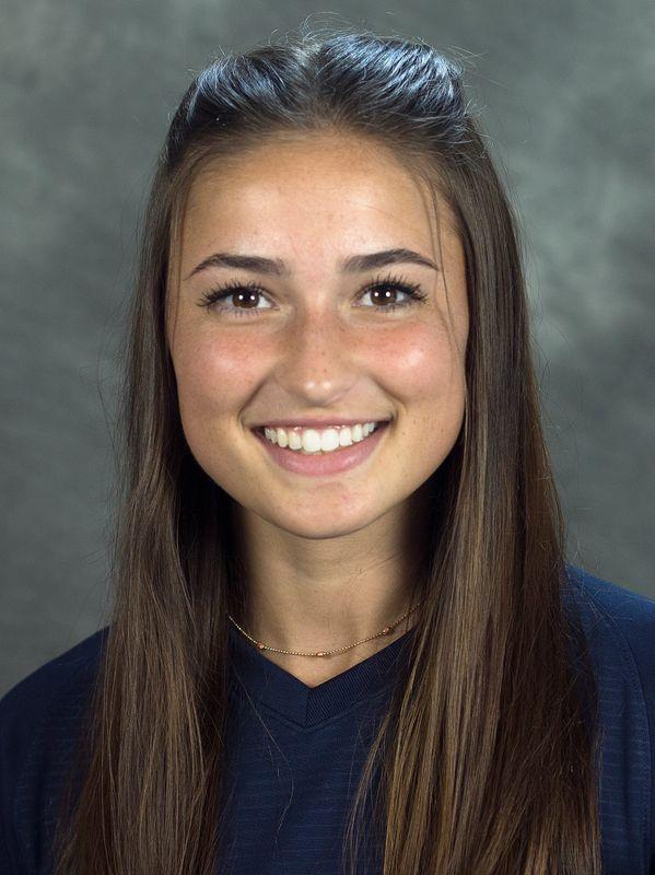 Sarah Brunner - Women's Soccer - Virginia Cavaliers