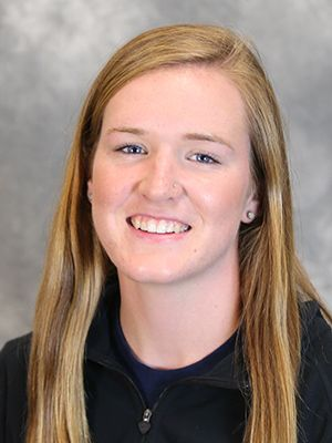 Mackenzie Springer - Women's Rowing - Virginia Cavaliers