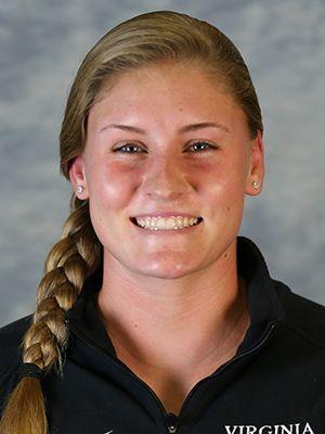 Katrina Strash - Women's Rowing - Virginia Cavaliers