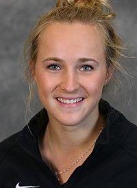 Heidi Long - Women's Rowing - Virginia Cavaliers