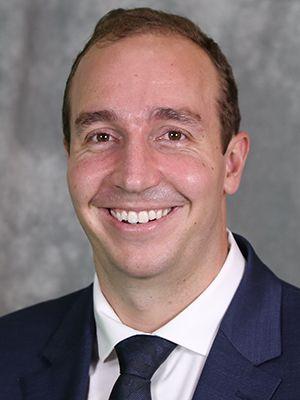 Matt Michalko -  - Virginia Cavaliers