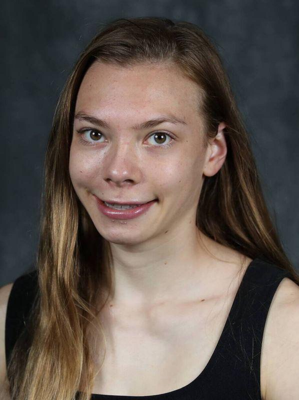 Amanda Leizman - Swimming & Diving - Virginia Cavaliers