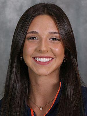 Carly Tarentino - XC/Track - Virginia Cavaliers