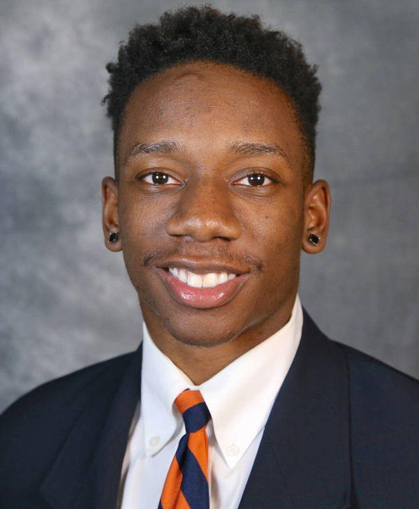 Nick Grant - Football - Virginia Cavaliers