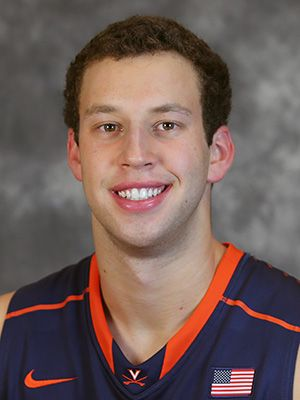Evan Nolte - Men's Basketball - Virginia Cavaliers