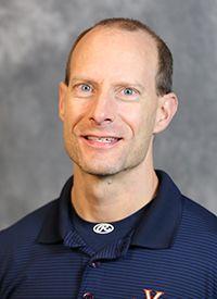 Brian McGuire - Baseball - Virginia Cavaliers