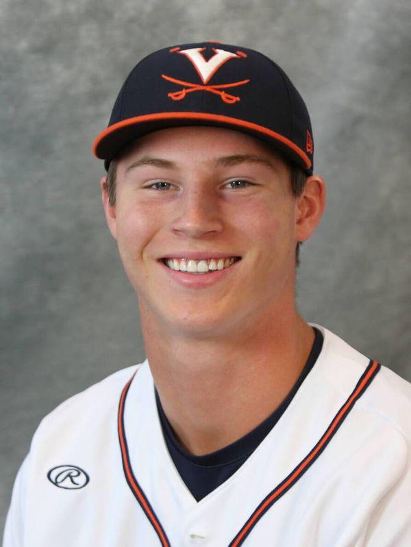 Grant Sloan - Baseball - Virginia Cavaliers