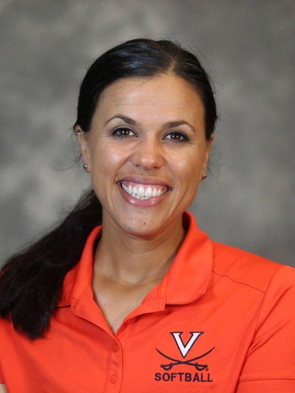 Joanna Hardin - Softball - Virginia Cavaliers
