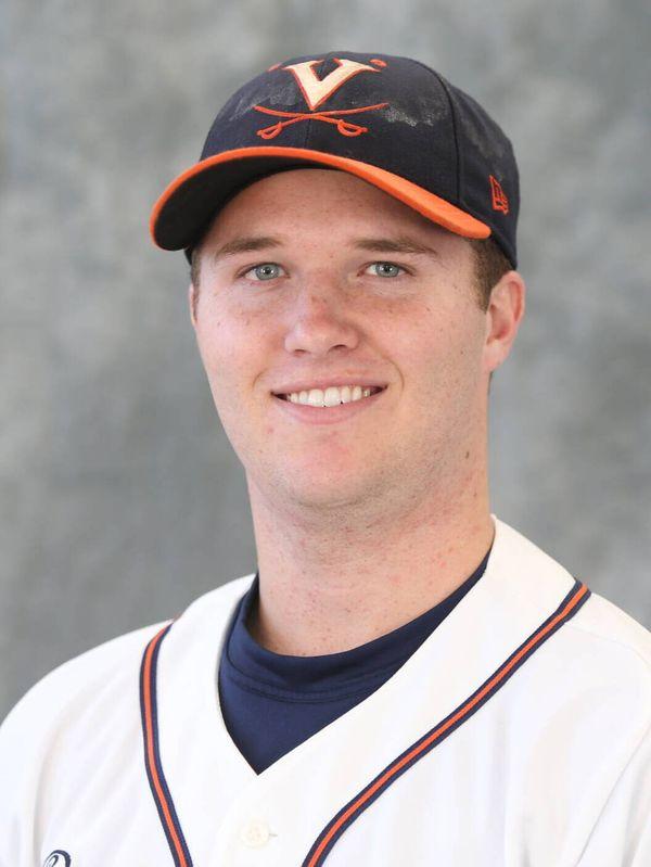 Trey Oest - Baseball - Virginia Cavaliers
