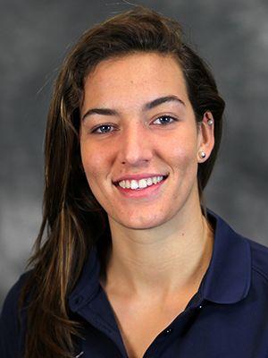 Fiona Schlesinger - Women's Rowing - Virginia Cavaliers