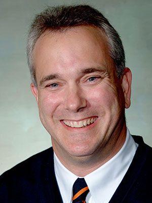 Brett Schnell -  - Virginia Cavaliers