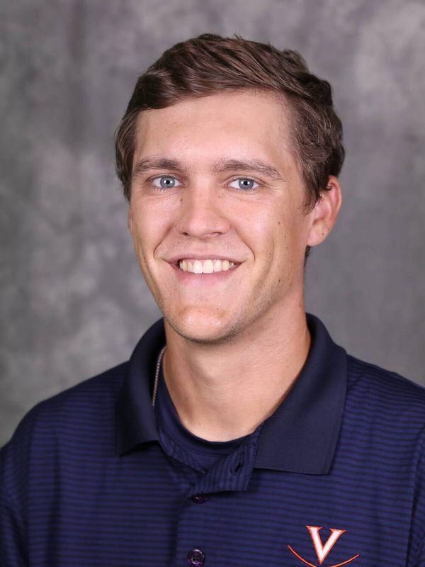 Bryce Rosenberg - Baseball - Virginia Cavaliers