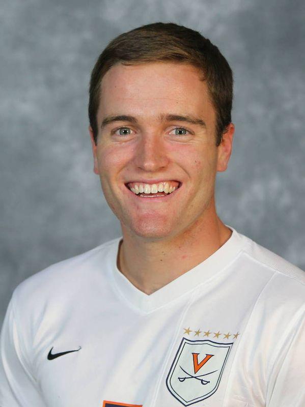 Todd Wharton - Men's Soccer - Virginia Cavaliers