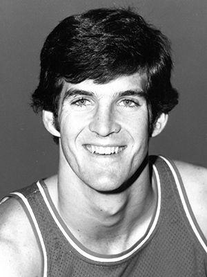 Steve Castellan - Men's Basketball - Virginia Cavaliers