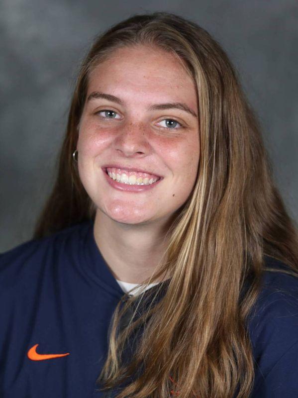 Abby Comella - XC/Track - Virginia Cavaliers