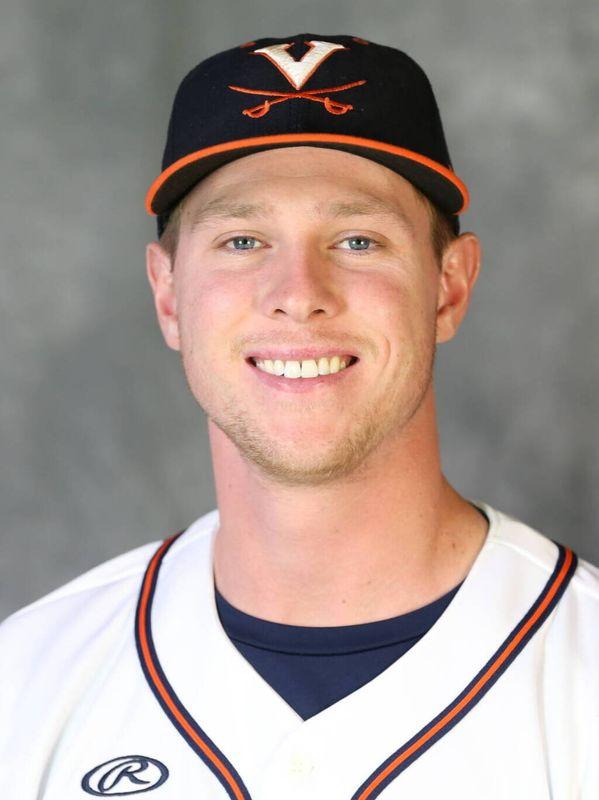 Charlie Cody - Baseball - Virginia Cavaliers