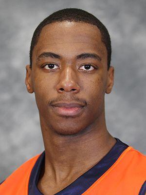 Jerome Meyinsse - Men's Basketball - Virginia Cavaliers